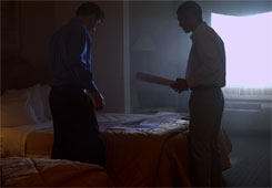 Eleventh Hour Movie - Plan Screenshot