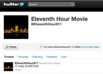 Eleventh Hour Movie Kickstarter Link